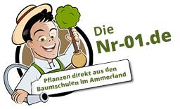 Der Pflanzen Blog Nr-01.de in Europa